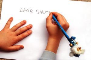 Dear Santa...A mothers Christmas wish list