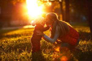 9 things that TERRIFY me since becoming a mother