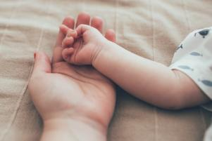 I became a mother and found myself