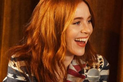 Angela Scanlon to present new Saturday night show Ask Me Anything