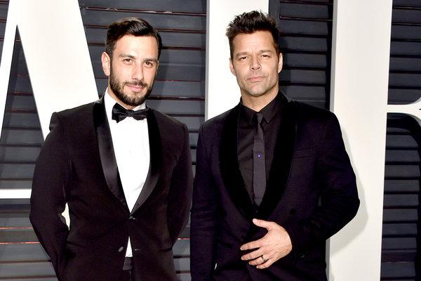 Ricky Martin and husband Jwan Yosef welcome a boy and his name is beautiful