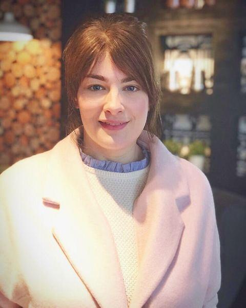 Victoria Nicolson