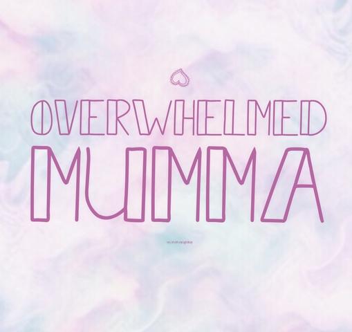 overwhelmedmumma