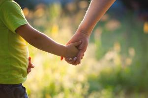 The little moments of motherhood that are the most important