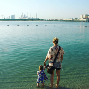 Eastern Lights: A mums guide to visiting Abu Dhabi with kids