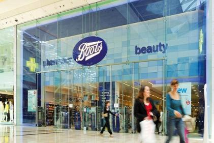 Boots urges the public to use their prescription ordering service