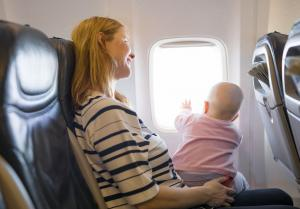 Why not be brave? 12 trips for long haul travel with baby