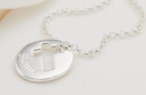 Win this gorgeous pendant