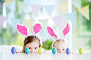 Two weeks off?! How to survive the Easter Break with kids!