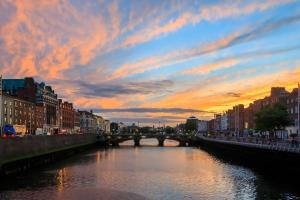 Dublin ranked as the best city to live in Ireland and the UK