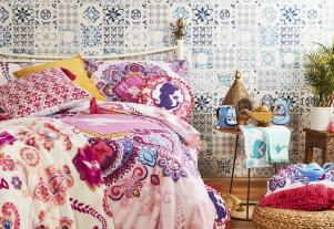 Penneys has a new ALADDIN inspired homeware range