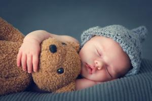 These are the top tools that will help get your baby to sleep