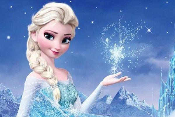 Mum sparks online debate after sharing her Disney inspired baby name