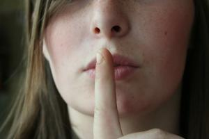 How mothers are silenced and why we need men to speak up