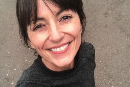 Life is what it is: Davina McCall opens up about cancer risk