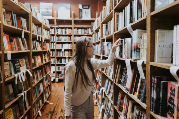 A bookworms dream: The National Library has some amazing events on this August
