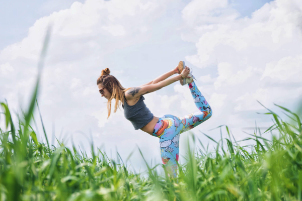 Feeling low? Yoga can help boost your mood, study finds