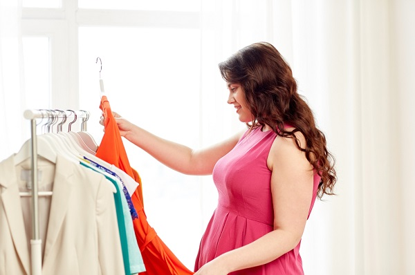 More material, more money: Should we pay extra for plus size clothes?