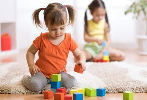 Helping your child develop play skills