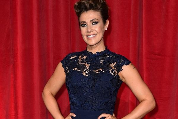 Kym Marsh announces shock exit from Coronation Street after 13 years