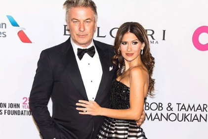 Alec and Hilaria Baldwin announce pregnancy after miscarriage heartache