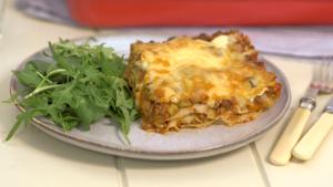 Syn-free lasagna