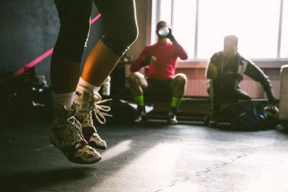 Exercising when youre in a bad mood is dangerous, according to science