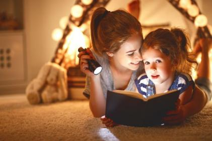Got a bookworm at home? Here are 3 books they will ADORE