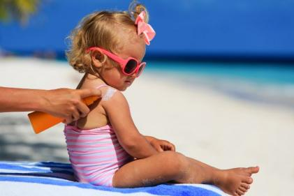 WARNING: Are you using any of these sun creams?