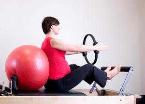 Introduction to physiotherapy during pregnancy