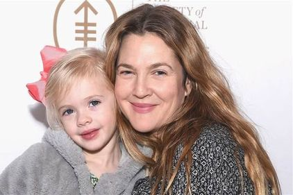 Drew Barrymore shares the most helpful tip that will stop toddler tantrums