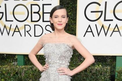 Millie Bobby Brown calls for end to inappropriate comments and sexualisation