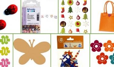 LilyPad Craft Supplies