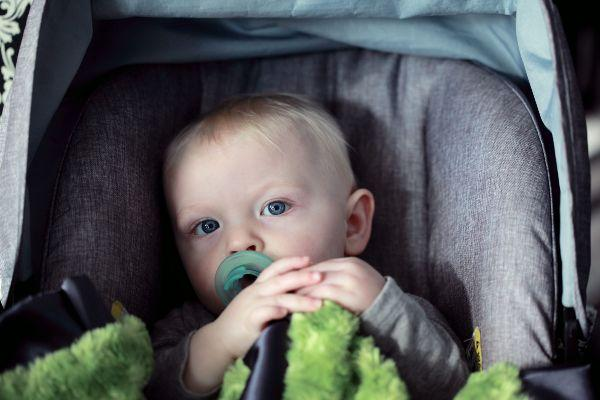 Mothercare pays VAT on all car seats during March safety month