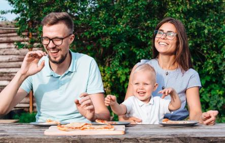 Holiday food ideas: a family meal that wont break the bank