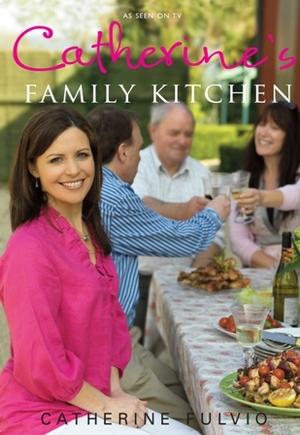 Catherine Fulvio Catherines Family Kitchen