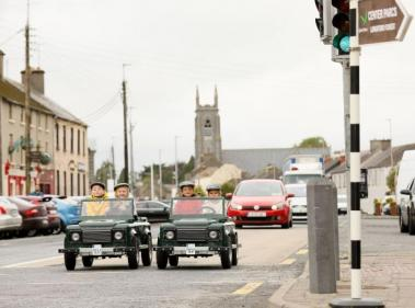 Center Parcs Ireland reveals list of activities planned for summer 19