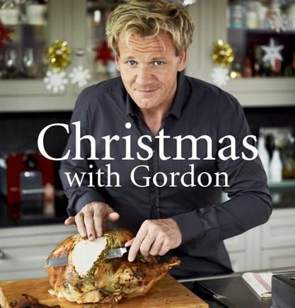 Gordon Ramsey Christmas with Gordon