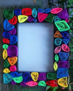 Get crafty with your little ones