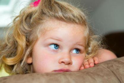 Its actually good for children to be bored, according to experts