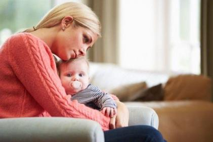 A full-time job: parents spend almost 40 hours a week worrying