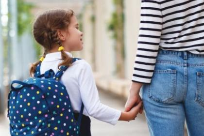 10 tips to ensure a smooth back-to-school routine
