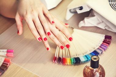Hands, Feet & Nails
