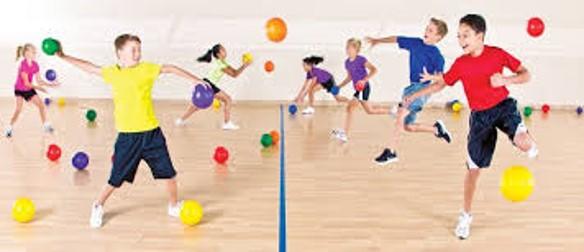 Active Kids Zone