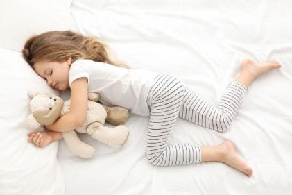 How to get bedtime back on track before school starts