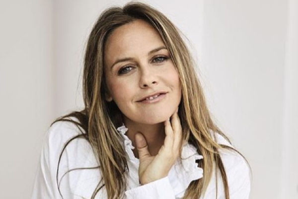 Alicia Silverstone opens up about raising her son as a vegan