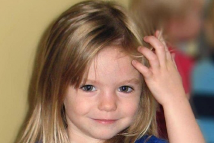 Additional funds granted for Madeleine McCanns disappearance case