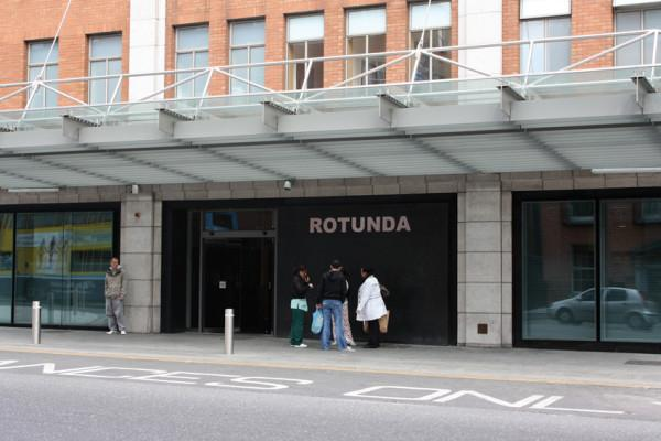 Mums-to-be, heres how you can be part of series two of The Rotunda