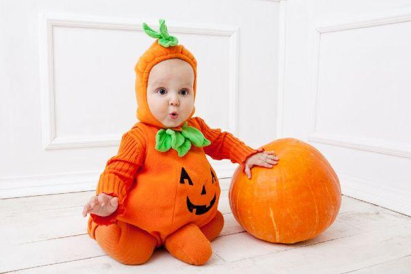 Aldi are selling adorable children's Halloween costumes for €5