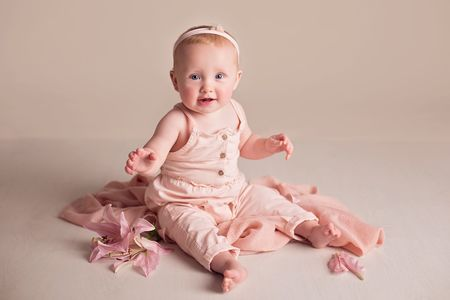 Morgan Bonel Newborn and Baby Photography
